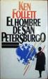 Cover of El hombre de San Petersburgo
