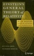 Cover of Einstein's General Theory of Relativity