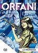 Cover of Orfani: Le origini #2