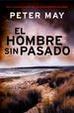 Cover of El hombre sin pasado