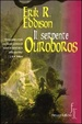 Cover of Il serpente Ouroboros