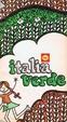Cover of Italia verde