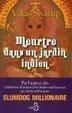 Cover of Meurtre dans un jardin indien