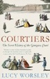 Cover of Courtiers