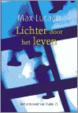 Cover of Lichter door het leven