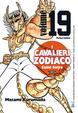 Cover of I cavalieri dello zodiaco - Perfect Edition 19