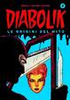 Cover of Diabolik le origini del mito n. 2