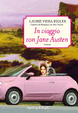 Cover of In viaggio con Jane Austen