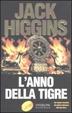 Cover of L'anno della tigre