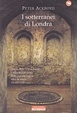 Cover of I sotterranei di Londra