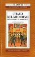 Cover of L'Italia nel Medioevo