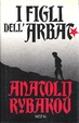 Cover of I figli dell'Arbat