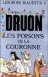 Cover of Les Poisons de La Couronne