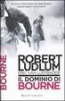 Cover of Il dominio di Bourne