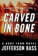 Cover of Carved in Bone