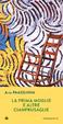 Cover of La prima moglie e altre cianfrusaglie