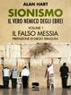Cover of Sionismo: il vero nemico degli ebrei - Vol. 1