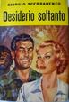Cover of Desiderio soltanto