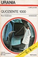 Cover of Quoziente 1000