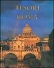 Cover of Tesori di Roma