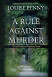 Cover of A Rule Against Murder