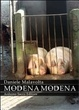 Cover of Modena Modena. Con DVD