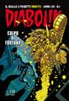 Cover of Diabolik anno LVI n. 1
