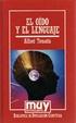 Cover of EL OÍDO Y EL LENGUAJE