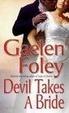 Cover of Devil Takes a Bride