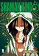Cover of Shaman King Zero vol. 1