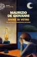 Cover of Anime di vetro