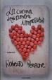 Cover of La cucina degli amori impossibili