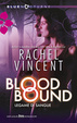 Cover of Blood Bound