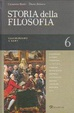 Cover of Storia della Filosofia - Vol. 6