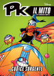 Cover of PK il mito vol.19