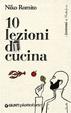 Cover of 10 lezioni di cucina