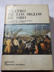 Cover of Teatro de los Siglos de Oro