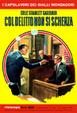 Cover of Col delitto non si scherza