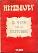 Cover of Il vino della solitudine
