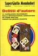 Cover of Delitti d'autore (vol. II)