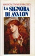 Cover of La signora di Avalon
