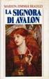 Cover of La signora di Avalon