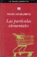 Cover of Las Partículas elementales