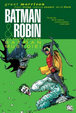 Cover of Batman and Robin 3