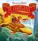 Cover of Le origini del Regno della Fantasia