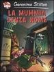 Cover of La mummia senza nome