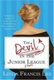 Cover of Devil in the Junior League