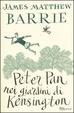 Cover of Peter Pan nei giardini di Kensington