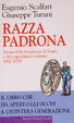 Cover of Razza padrona