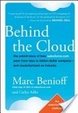 Cover of Behind the Cloud